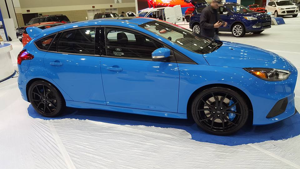 The TRI STATE TEAM Takes Over KC AUTO SHOW Tri State Auto Blog - Kc car show
